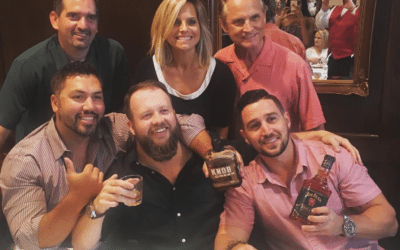 Christner's and Friends – Jim Beam