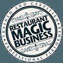 Restaurant Magic Business Certification