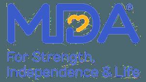 MDA Logo