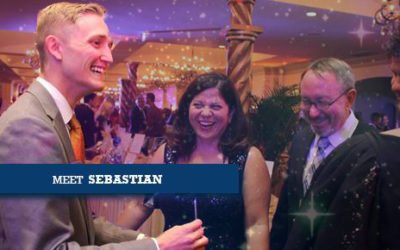 See Magic Live with Sebastian Midtvaage – March 24