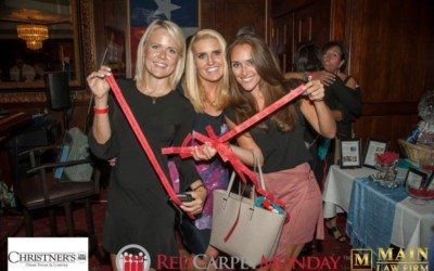 Red Carpet Monday at Christner's