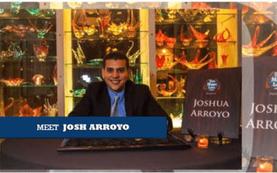 See Magic Live with Joshua Arroyo – August 26