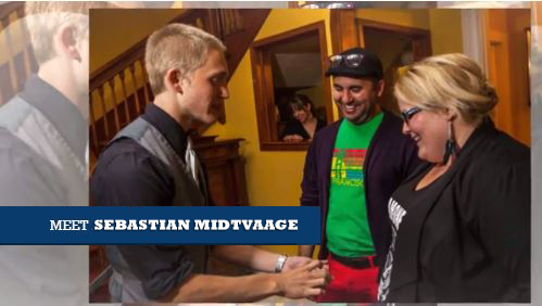 See Magic Live with Sebastian Midtvaage – August 19