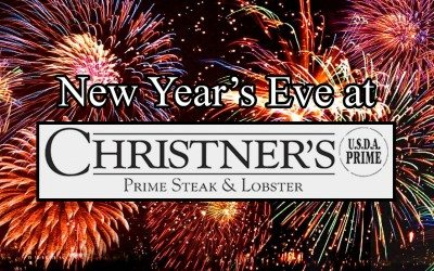 New Year's Eve Celebration at Christner's
