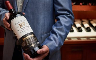 Beaulieu Vineyard Wine Dinner – May 17