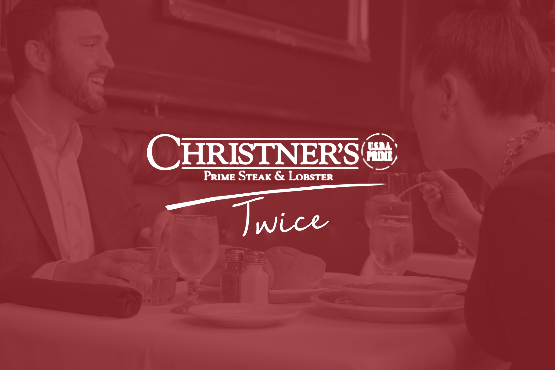 Christner's Twice: How to make Crab Cake-Stuffed Portobello