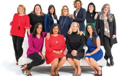 Alice Christner Named One of Orlando's Women Of The Year by Orlando Magazine