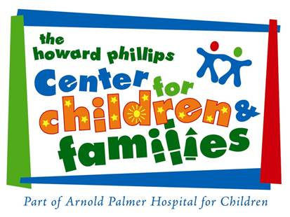 Howard Phillips Center for Children and Families Logo