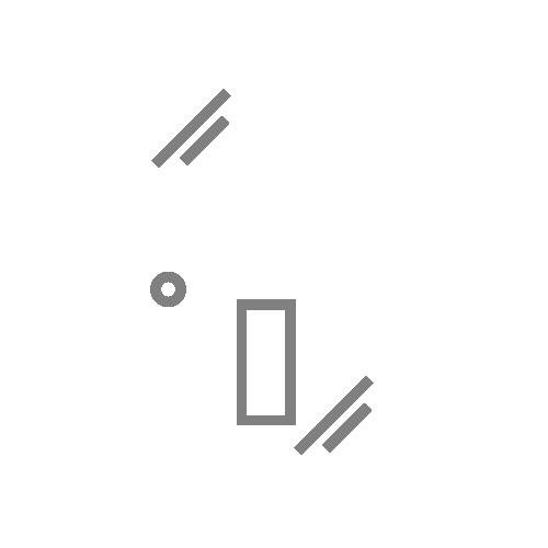 Wine locker icon