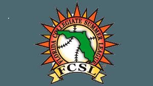 Florida Collegiate Summer League logo