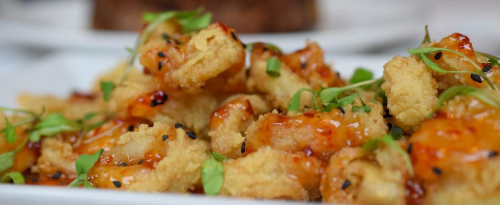 Christner's Fried Calamari