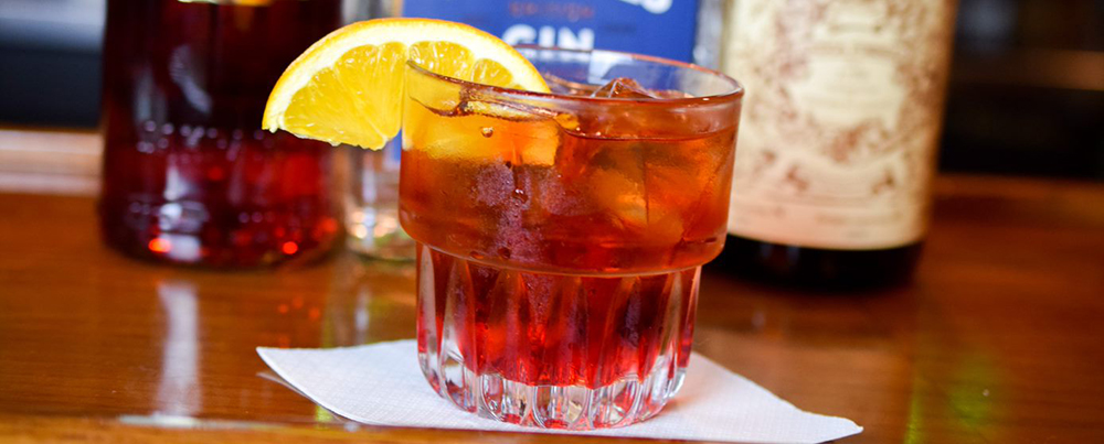 The best negroni ever